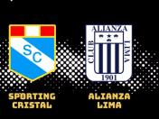 Alianza Lima vs. Sporting Cristal a Nivel PRO en PES 2019 | GAMEPLAY