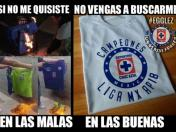 América vs Cruz Azul: divertidos memes en Facebook por la final del APERTURA MX