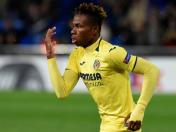 Villarreal vs. Spartak Moscú: Chukwueze puso el 1-0 para el Submarino Amarillo [VIDEO]