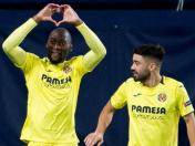 Villarreal vs. Spartak Moscú: Toko Ekambi anotó el 2-0 tras precisa pared [VIDEO]