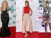 Taylor Swift: un vistazo a su evolución 'fashion' | FOTOS