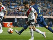 "River Plate: defensor dice que una final ante Real Madrid sería ""un lindo desafío"""