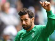 "Claudio Pizarro analiza el retiro: ""Surge la idea que en mayo sea mi final"""