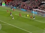 Manchester United vs. Liverpool EN VIVO: garrafal error de Alisson permitió el 1-1 de Lingard| VIDEO