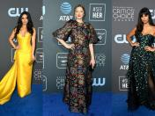 Critics' Choice Awards 2019: estas son las celebridades en la alfombra roja | FOTOS