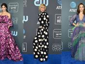 Critics' Choice Awards 2019: los looks más extravagantes de la ceremonia | FOTOS