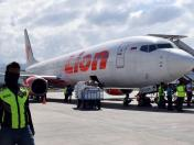 Indonesia : Encuentran la grabadora de voz del avión de Lion Air accidentado en el 2018