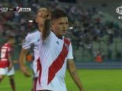 River Plate vs. Nacional: colombiano Quintero marcó el 1-0 en amistoso | VIDEO