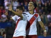 River Plate vs. Defensa y Justicia EN VIVO por Superliga: empatan 0-0 en el Estadio Monumental | EN DIRECTO