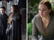 """Game of Thrones"": Sophie Turner revela que le pidieron no lavarse el cabello 