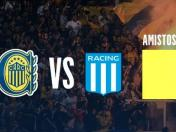 Racing vs. Rosario Central EN VIVO vía FOX Sports: empatan 0-0 en Mar del Plata por el Torneo de Verano
