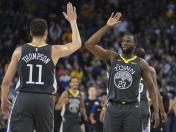 NBA: La sonrisa de los Golden State Warriors es Draymond Green