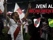 River Plate vs. Defensa y Justicia EN DIRECTO vía FOX Sports 2: igualan 0-0 por Superliga argentina