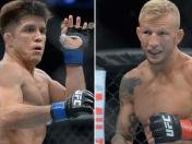 EN VIVO UFC Fight Night, vía FOX Action: Henry Cejudo vs. T.J. Dillashaw desde Nueva York