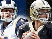 Saints vs. Rams EN VIVO: HOY duelo por la final de la NFC rumbo al Super Bowl LIII