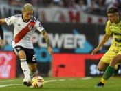 River Plate vs. Defensa y Justicia EN DIRECTO vía FOX Sports 2: 'Millonario' cae 1-0 por Superliga