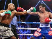 El gerente de Floyd Mayweather descartó revancha ante Manny Pacquiao | VIDEO