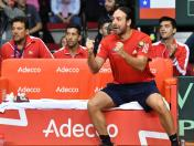 Copa Davis 2019: Chile derrotó 3-2 a Austria y clasificó a la final en Madrid | VIDEO