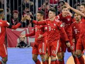 Bayern Múnich vs. Augsburgo EN VIVO vía FOX Sports 2: bávaros caen 2-1 con James y Lewandowski en Bundesliga