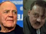 Falleció Bruno Ganz, actor que interpretó a Adolf Hitler en la cinta