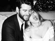 Liam Hemsworth le jugó divertida broma a Miley Cyrus | VIDEO
