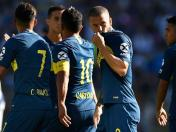 Boca Juniors vs. Lanús EN VIVO Y EN DIRECTO vía Fox Sports 2: juegan por por la Superliga Argentina