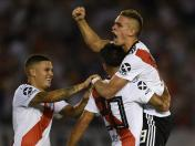 Ver AQUÍ - River Plate vs. Banfield EN VIVO HOY por la Superliga Argentina