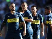 Boca Juniors vs. Lanús EN VIVO ONLINE vía Fox Sports 2: empatan 0-0 por la Superliga Argentina