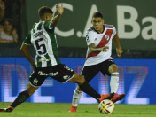 River Plate vs. Banfield EN VIVO Y EN DIRECTO vía Fox Sports 2: 1-1 por la Superliga Argentina