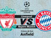 HOY, Liverpool vs. Bayern Munich EN VIVO y E DIRECTO por la Champions League | Octavos de final