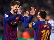 Barcelona vs. Lyon EN VIVO y EN DIRECTO vía FOX Sports: con Messi, por octavos de la Champions League