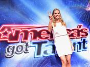 "Heidi Klum se despide de ""America's Got Talent"" 