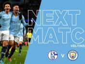 Manchester City vs. Schalke EN VIVO ONLINE vía FOX Sports: hoy en Alemania por octavos de Champions League