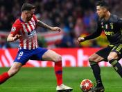 Juventus vs. Atlético Madrid EN VIVO EN DIRECTO: 0-0 por la Champions League | Octavos de Final