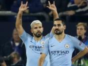 Manchester City vs. Schalke 04 EN VIVO: 'Sky Blue' pierde 2-1 por Champions League