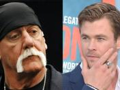 Chris Hemsworth interpretará a Hulk Hogan en biopic que alista Netflix