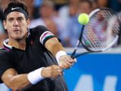 Del Potro vs. Opelka EN VIVO vía DirecTV Sports: 1-2 en 2° set por octavos de final del Delray Beach Open