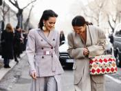 Milan Fashion Week: 5 tendencias que rescatamos del street style