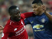 Manchester United vs. Liverpool: chocan por la Premier League | EN VIVO | ONLINE