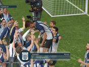Alianza Lima vs. Inter de Porto Alegre | GAMEPLAY en PES 2019