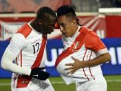 Perú vs. Paraguay, resumen: Goles, jugadas e incidencias del amistoso internacional en USA
