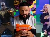 Kids Choice Awards 2019 EN VIVO: hora y canal para ver los premios en TV