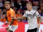 Alemania vs. Holanda EN VIVO: germanos ganan 1-0 por las Eliminatorias rumbo a la Eurocopa 2020