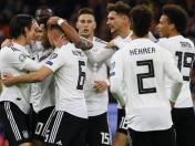 Alemania vs. Holanda EN VIVO: germanos ganan 2-0 por las Eliminatorias rumbo a la Eurocopa 2020