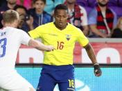 Ecuador vs. Honduras EN VIVO: amistoso internacional FIFA vía WIN Sports