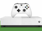Xbox One S All-Digital | La consola de Microsoft sin lectora de discos físicos | FOTOS | VIDEOS