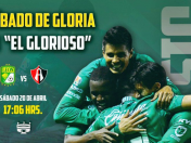 Hoy, León vs. Atlas EN VIVO vía FOX Sports 2: por la Liga MX | Torneo Clausura | Jornada 15°