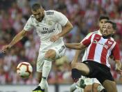 Hoy, Real Madrid vs. Athletic Bilbao EN VIVO: sigue EN DIRECTO el partido por la Liga Santander