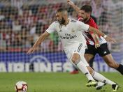 Real Madrid vs. Athletic Bilbao EN VIVO vía DirecTV Sports: miden fuerzas por la Liga de España | ONLINE