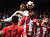 Real Madrid vs. Athletic Bilbao EN VIVO: 'blancos' golean 3-0 por la Liga Santander